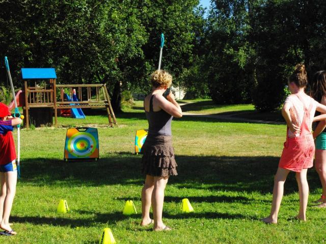 Jeux Enfants Stereden