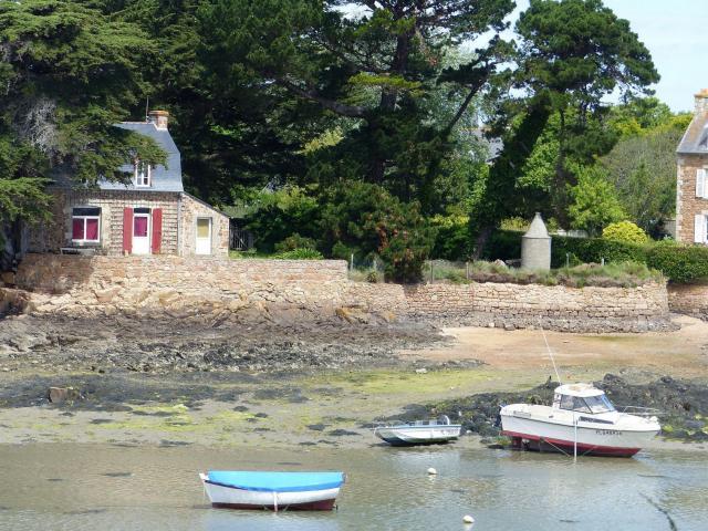 Port Bréhat